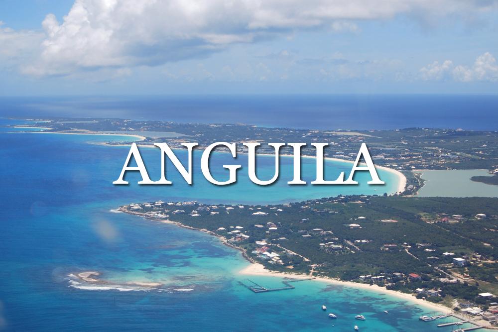 sociedades anónimas en Anguila