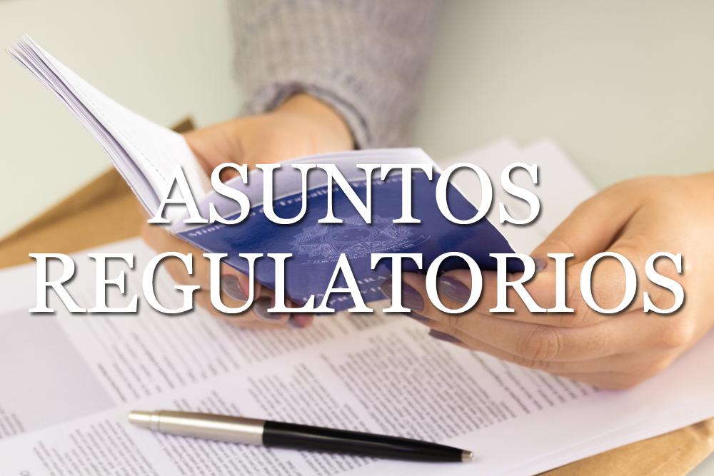 abogados de asuntos regulatorios de Panamá