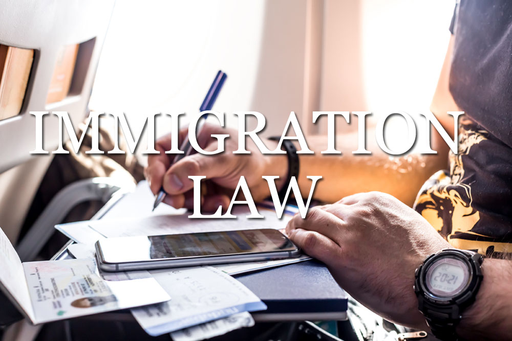 Immigration lawyers in Panamá